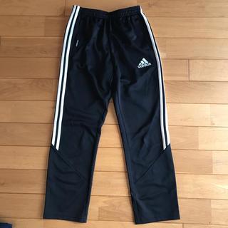 アディダス(adidas)のりえこ7156様専用 adidas ジャージパンツ 150センチ(パンツ/スパッツ)
