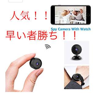 小型カメラ  防犯カメラ(防犯カメラ)