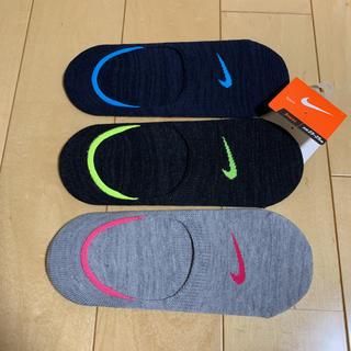 ナイキ(NIKE)のナイキ ソックス 靴下 ④(ソックス)
