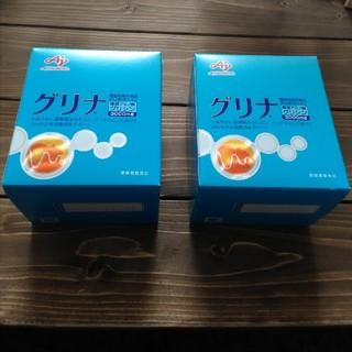 味の素 - 新品未開封◎グリナ◎30本入り×2箱