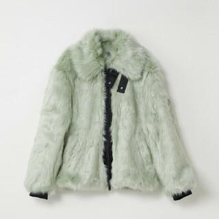 ナイキ(NIKE)のAmbush×Nike Fur Coat(毛皮/ファーコート)