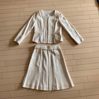 入園入学式スーツ  ketty 三点セット(その他)