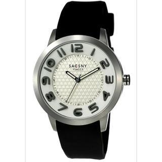 サクスニーイザック(SACSNY Y'SACCS)のサクスニーイザック  腕時計 ユニセックス(腕時計(アナログ))