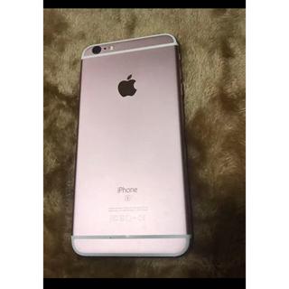 Apple - iPhone 6s plus 64gb simフリ