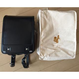 土屋鞄製造所 - ランドセル 土屋鞄製造所 (袋付)