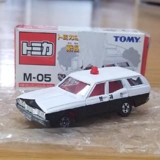 Takara Tomy - トミカ 日産 グロリアバン パトカー