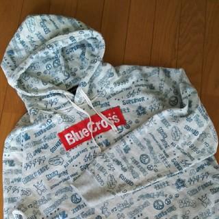 ブルークロス(bluecross)のBlue Cross  ブルークロス  LL  (170㎝) パーカー(ジャケット/上着)