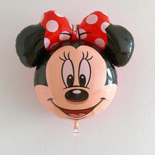 ディズニー(Disney)のバルーン(ウェルカムボード)