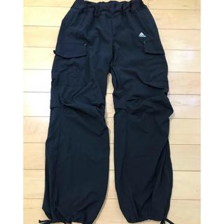 adidas - adidas☆ヨガパンツ トレーニングパンツ 黒 レディースS