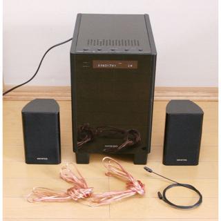 ONKYO - オンキョーONKYO HTX-22HDX デジタルサラウンドシステム
