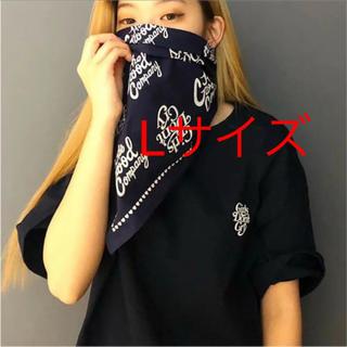 新作 ガールズドントクライ tシャツ  Lサイズ GDC