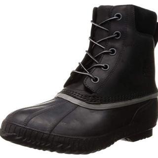 ソレル(SOREL)の【お買得!】SOREL [ソレル] シャイアンⅡ メンズ ブーツ 28.5cm(ブーツ)