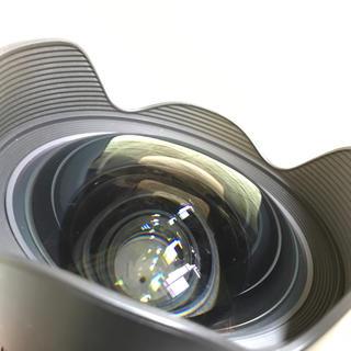 シグマ(SIGMA)のシグマ sigma 20mm 1.4 ニコン用(レンズ(単焦点))