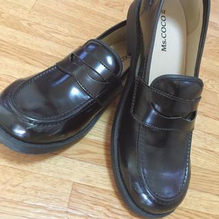 ローファー 革靴 21cm(ローファー/革靴)