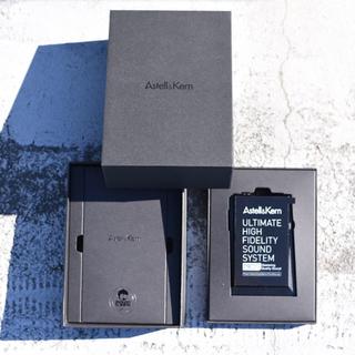 アイリバー(iriver)のAK300 64gb 超美品(ポータブルプレーヤー)