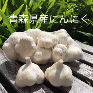 青森県産にんにくLサイズ1キロ(野菜)
