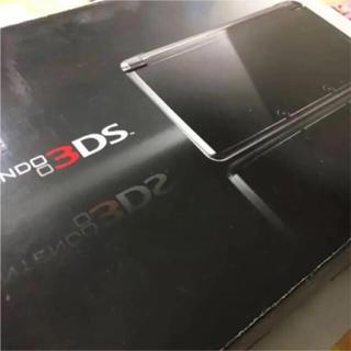 ニンテンドー3DS(ニンテンドー3DS)の3ds 本体(携帯用ゲーム本体)