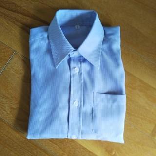 男の子 セレモニーシャツ120(ドレス/フォーマル)