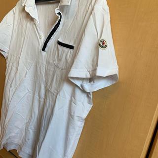 モンクレール(MONCLER)のモンクレール ポロシャツ XL(ポロシャツ)