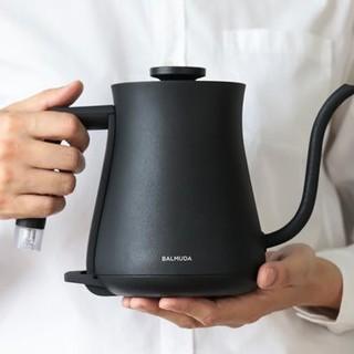 バルミューダ(BALMUDA)のバリュミューダ 電子ケトル BALMUDA The Pot(電気ケトル)