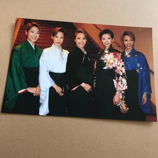 宝塚 89期生 写真&千社札(ミュージカル)