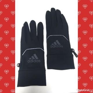 アディダス(adidas)のアディダス レディース手袋(手袋)