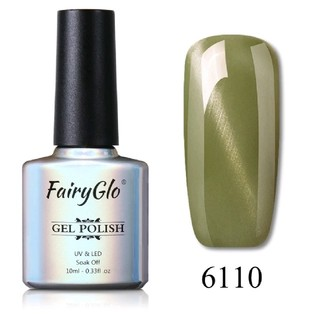 FairyGlo カラージェルPOLISH6110(カラージェル)