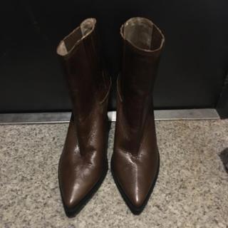 ザラ(ZARA)の未使用ザラ  ブーツ(ブーツ)