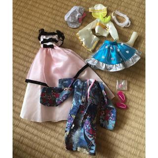 タカラトミー(Takara Tomy)のリカちゃん お洋服セット(キャラクターグッズ)