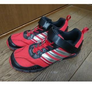 アディダス(adidas)のadidas ortholite 23cm(スニーカー)