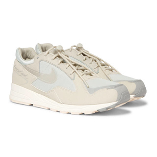 FEAR OF GOD - NIKE ☆ AIR SKYLON Ⅱ / FOG LIGHT BONE