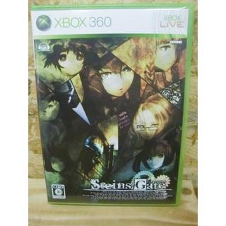 エックスボックス360(Xbox360)のSteins;Gate シュタインズ・ゲート Xbox36(家庭用ゲームソフト)