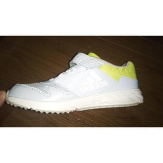 アディダス(adidas)のadidas21センチ新品タグ付き(スニーカー)
