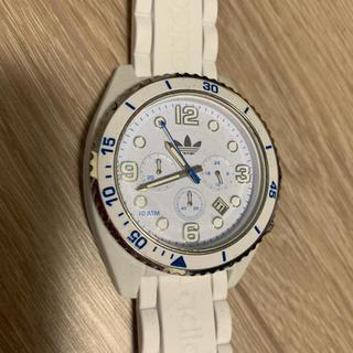 アディダス(adidas)のアディダス ウォッチ クロノグラフ(腕時計(アナログ))