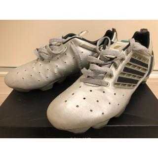 アディダス(adidas)の■KAMOオリジナル限定adidasアディダスサッカースパイク■adizero(シューズ)