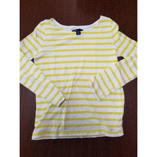 ギャップキッズ(GAP Kids)のTシャツ 長袖 ギャップキッズ 140cm KG-K129(Tシャツ/カットソー)