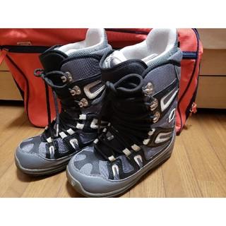 BURTON - バートン BURTON スノーボード ブーツ ★収納ケース付き