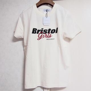 F.C.R.B. - F.C.R.B. moussy コラボレーションTシャツ