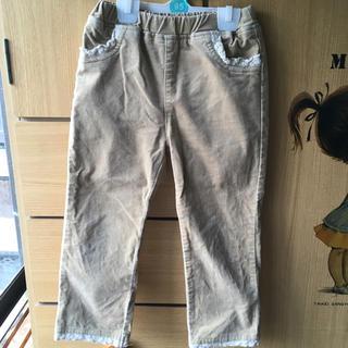 ニシマツヤ(西松屋)のキッズ 女の子 ズボン 95(パンツ/スパッツ)