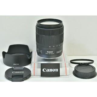 キヤノン(Canon)のCanon 18-135 F3.5-5.6 IS USM(レンズ(ズーム))