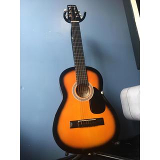 セピアクルー ミニアコスティックギター(アコースティックギター)