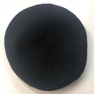 アングリッド(Ungrid)のUngird ベレー帽(ハンチング/ベレー帽)