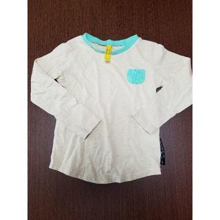 サニーランドスケープ(SunnyLandscape)のTシャツ 長袖 サニーランドスケープ 120cm KU-K306(Tシャツ/カットソー)