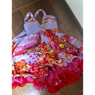 エンジェルアール(AngelR)のIRMA ドレス(ミニワンピース)