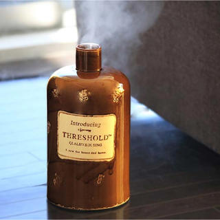 Francfranc - オンリリ  加湿器 onlili 陶器