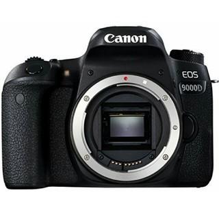 キヤノン(Canon)の新品 Canon EOS 9000D ボディのみ(デジタル一眼)
