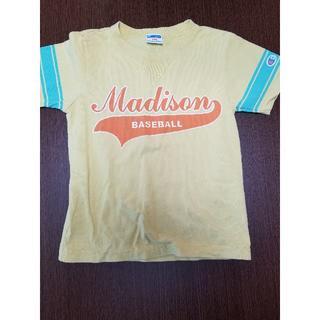 チャンピオン(Champion)のTシャツ 半袖 チャンピオン 120cm KU-K268(Tシャツ/カットソー)