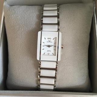 テクノス(TECHNOS)のテクノス  TECHNOS セラミック時計(腕時計)