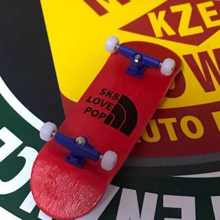 指スケ   フィンガーボード  コンプリート(スケートボード)