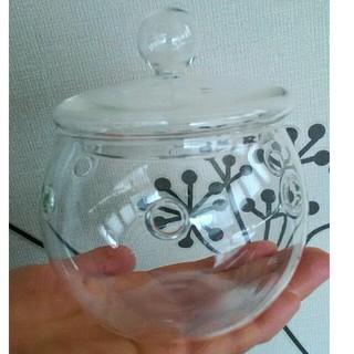 フランフラン(Francfranc)のフランフラン ガラス容器(容器)